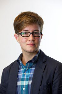 Kale Edmiston, Graduate Student