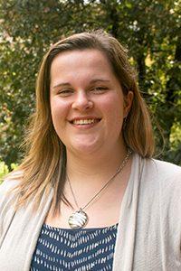 Rachael Muscatello, Graduate Student